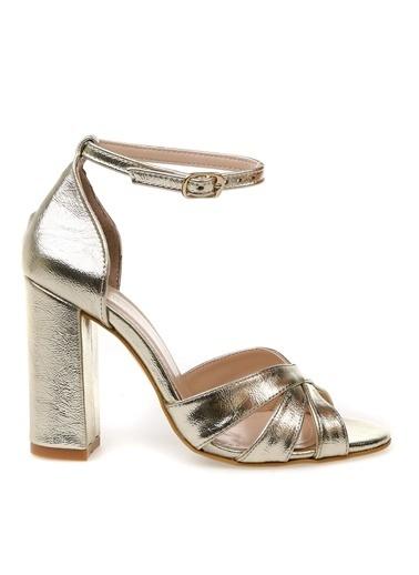 Fabrika Ayakkabı Altın